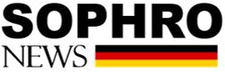 Sophrologie News DE Logo